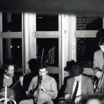 The Real Time Jazz Band