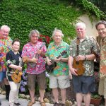 Meatball Ukulele Band
